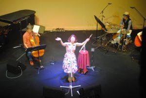 オトのハコブネコンサート